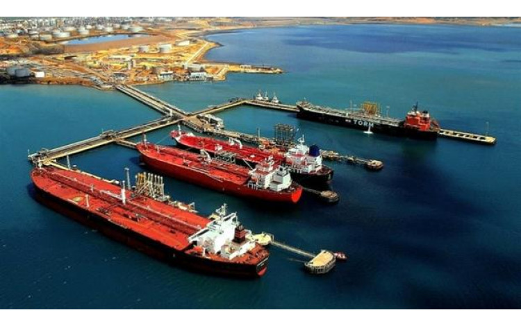 Oil tankers´ freight falls below the threshold of profitability, according to Bimco